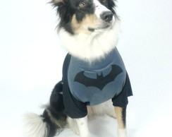 Camiseta Pet Batman (M)