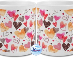 Caneca I Love You 07