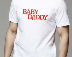 010- camisetas series baby daddy