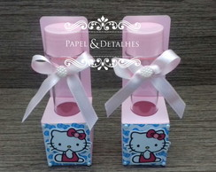 Tubetes Hello Kitty