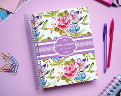 Planner Floral (Anual)