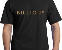 013- camisetas series billions