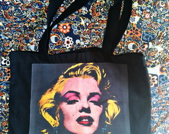 Bolsa Marilyn Monroe Pop Art
