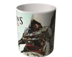 CANECAS ASSASSINS CREED