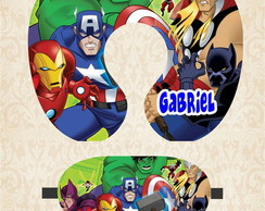 Marvel Cartoon