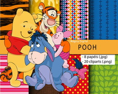 Kit Digital - Pooh
