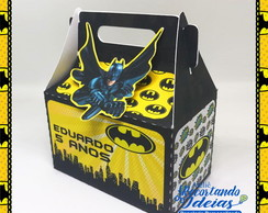 Maletinha do Batman