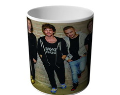 CANECA ONE DIRECTION MOD 2-8882