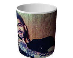CANECA ONE DIRECTION ZAIN MALINK-8883