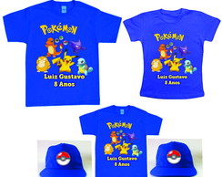 Kit aniversario Pokemon 4