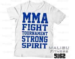 ... camiseta masculina academia mma 5162 ef72300cbe1