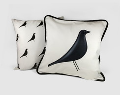 Kit Eames Bird Design