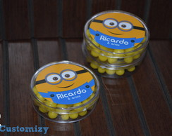 Mint to be Minions