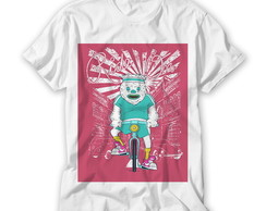 Camiseta Divertida Ride On