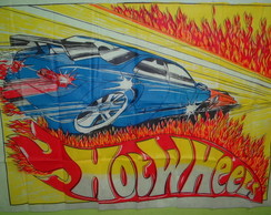 Painel Hot Wheels TNT Gigante