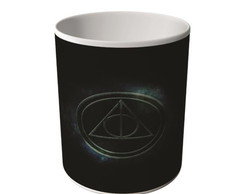 CANECA HARRY POTTER RELIQUIAS MORTE-9081