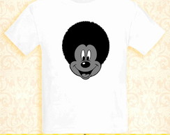 Afro Mickey