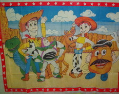 Painel Toy Story TNT Gigante