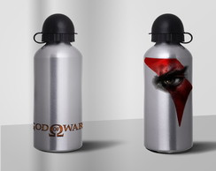 Squeeze - Kratos God Of War
