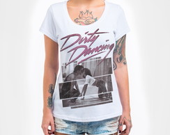 Camisa Feminina Dirty Dancing