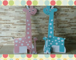 Display Girafa Baby