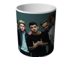 CANECA MENINOS DO ONE DIRECTION-8885