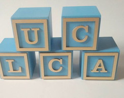 Cubo Lucca