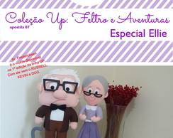 Apostila Ellie - Up Altas Aventuras