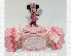 Pedido minnie rosa Aglauce