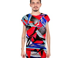 Camiseta Sleeveless Designers Exclusivos
