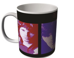 Caneca The Doors Mod 2-9017