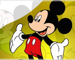 PAINEL MICKEY - 1,80 X 1,00