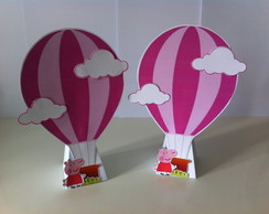 Display de Mesa Peppa Pig