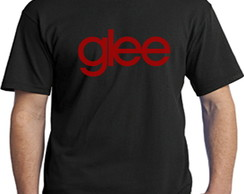 037- camisetas series glee