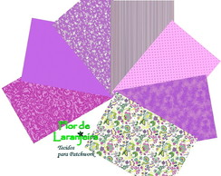 lilas patchwork
