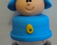 Tubetes do Pocoyo!!