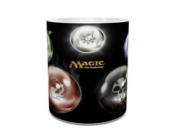 Caneca Magic: The Gathering