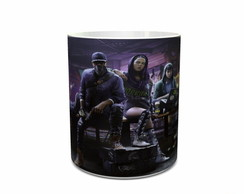 Caneca Watch Dogs 2 Mod 2