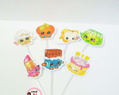 Topper Scrap Shopkins