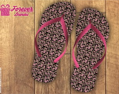 CHINELO PERSONALIZADO-ANIMAL PRINT