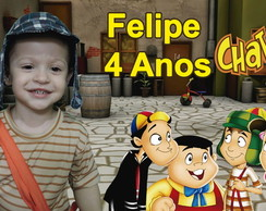 Banner 90 x 60 - Chaves