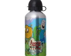 Squeeze Adventure Time