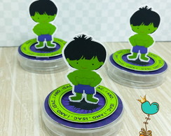 Latinha Mint to Be 5cm - 3d