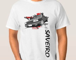 Camiseta Saveiro