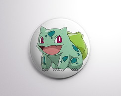 Botton - Bulbasaur