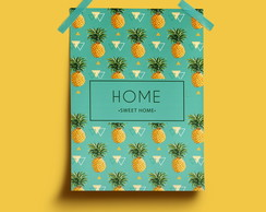 Poster Home Sweet Home #2
