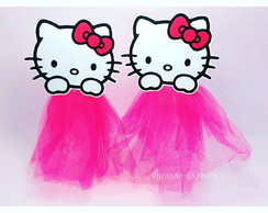 Tubete tule Hello Kitty
