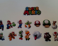 Tag Super Mario Bros