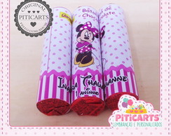 Baton De Chocolate Minnie 02
