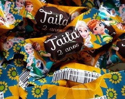 Tema frozen fever
